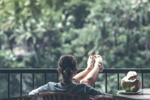 Five Best Ways To Relax Your Mind